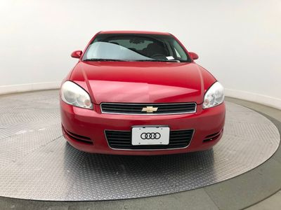 2008 Chevrolet Impala 4dr Sedan LS - Click to see full-size photo viewer