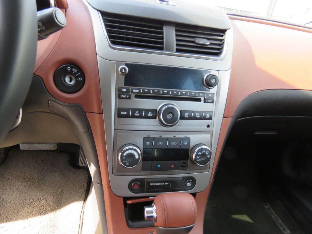 2008 Chevrolet Malibu 2008 CHEVROLET MALIBU LTZ 4 DR SEDAN - 16349621 - 11