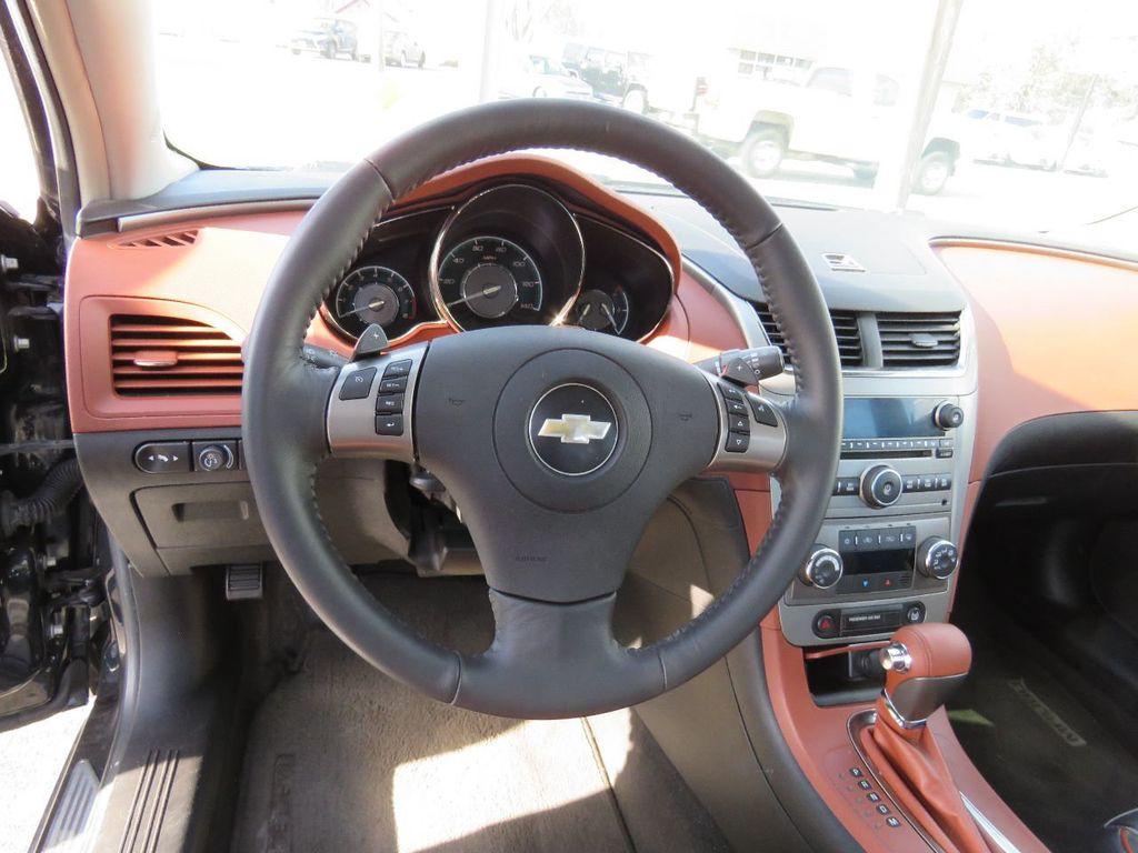 2008 Chevrolet Malibu 2008 CHEVROLET MALIBU LTZ 4 DR SEDAN - 16349621 - 12