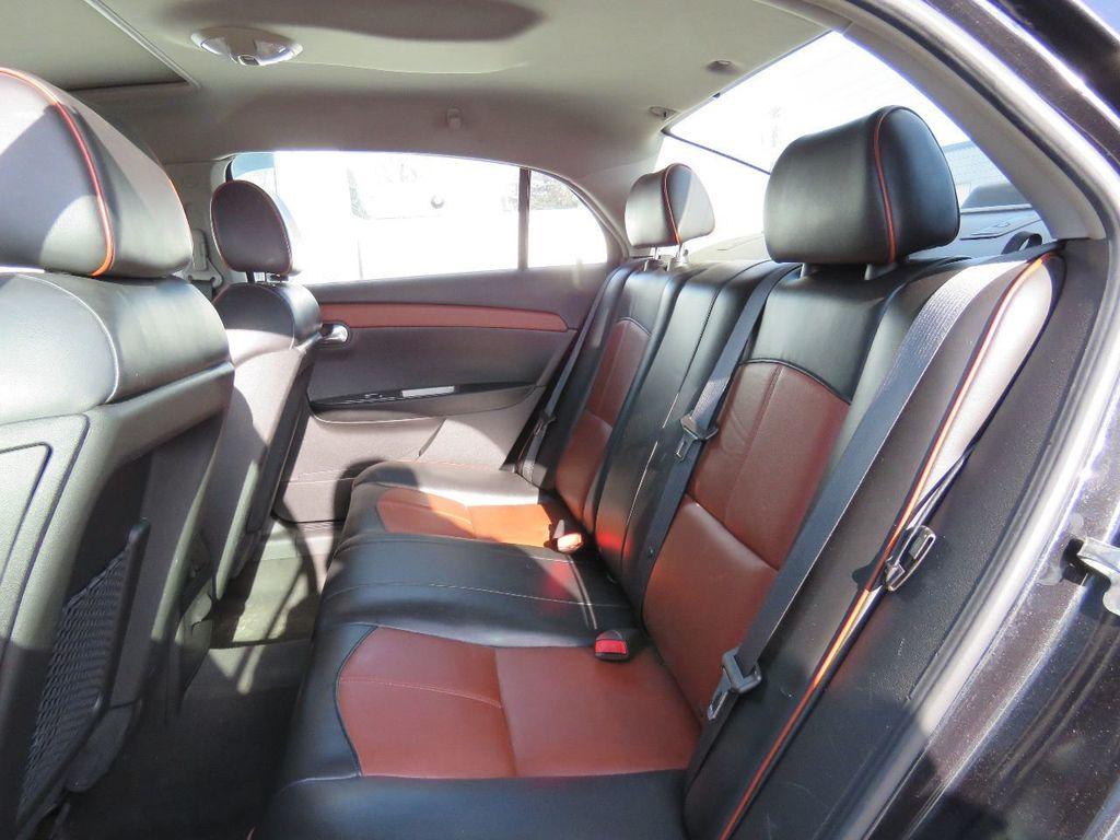 2008 Chevrolet Malibu 2008 CHEVROLET MALIBU LTZ 4 DR SEDAN - 16349621 - 15