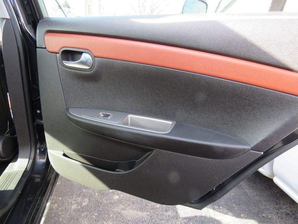 2008 Chevrolet Malibu 2008 CHEVROLET MALIBU LTZ 4 DR SEDAN - 16349621 - 16