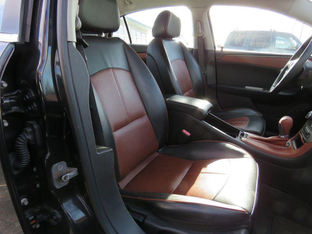 2008 Chevrolet Malibu 2008 CHEVROLET MALIBU LTZ 4 DR SEDAN - 16349621 - 20