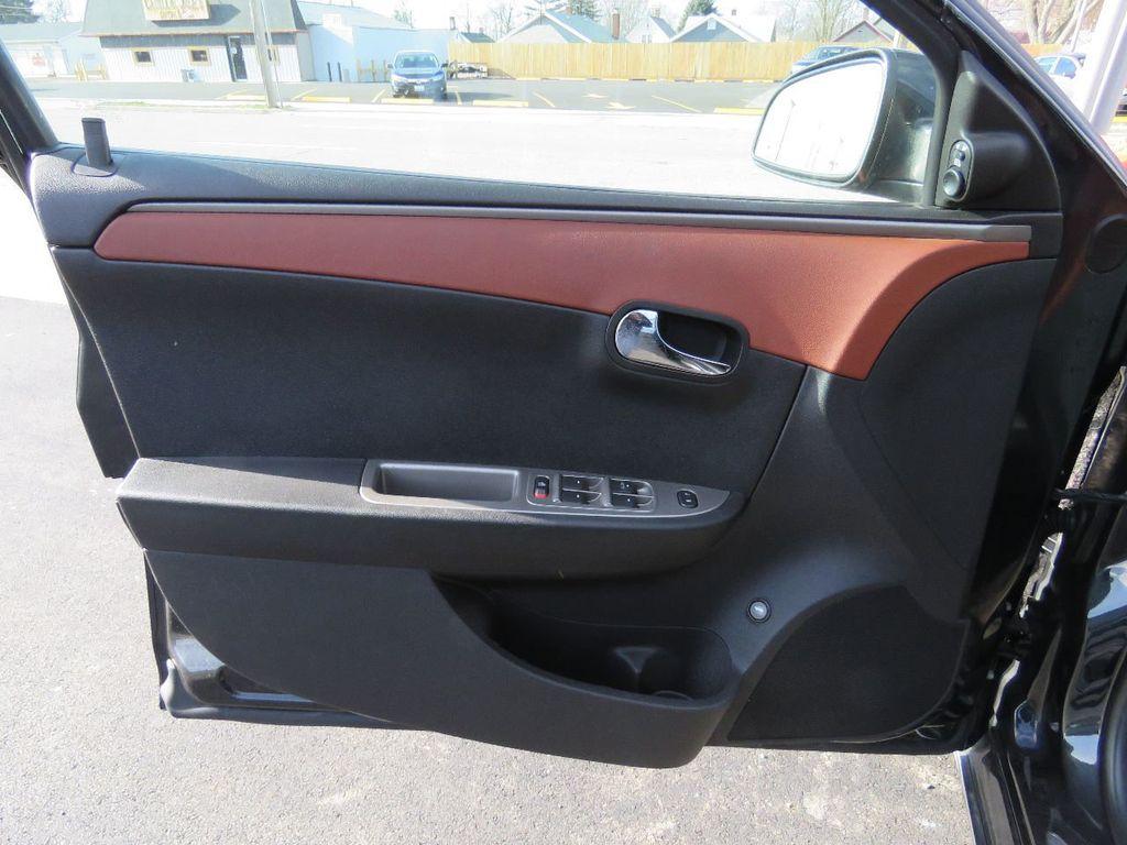 2008 Chevrolet Malibu 2008 CHEVROLET MALIBU LTZ 4 DR SEDAN - 16349621 - 6