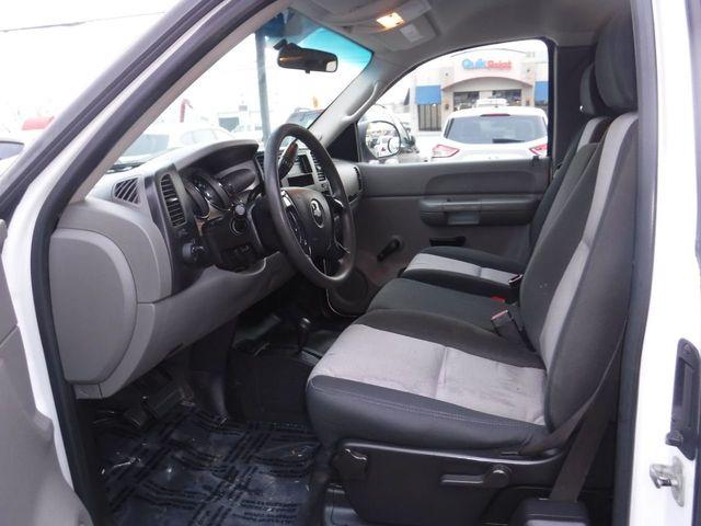2008 Used Chevrolet Silverado 2500HD 4WD Crew Cab 153