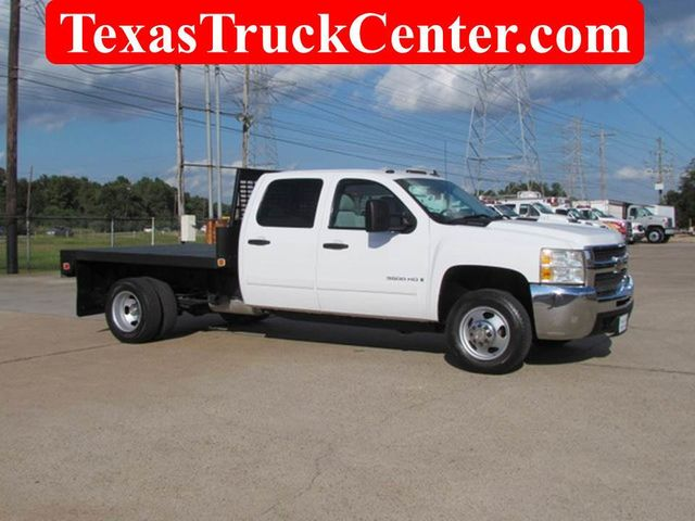 Dealer Video - 2008 Chevrolet Silverado 3500 Flatbed 4x4 - 14849578
