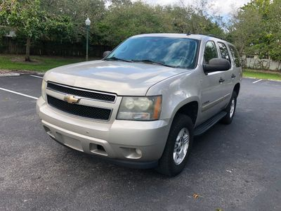 2008 Chevrolet Tahoe 2WD 4dr 1500 LS SUV
