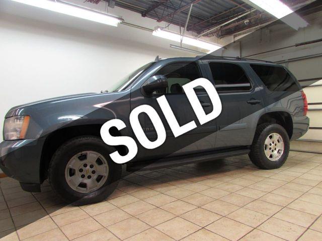 2008 Tahoe For Sale >> 2008 Chevrolet Tahoe 4wd 4dr 1500 Lt W 1lt Suv For Sale Cleveland Oh 10 295 Motorcar Com
