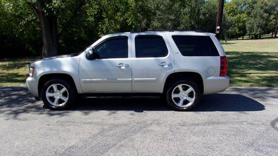 2008 Chevrolet Tahoe 4WD 4dr 1500 LTZ SUV