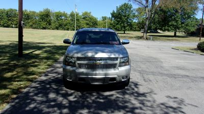 2008 Chevrolet Tahoe 4WD 4dr 1500 LTZ - Click to see full-size photo viewer