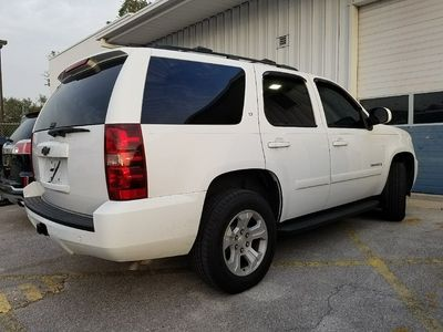 2008 Chevrolet TAHOE LT - Click to see full-size photo viewer