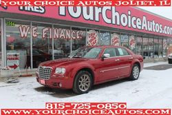 2008 Chrysler 300 - 2C3KA63H38H140601