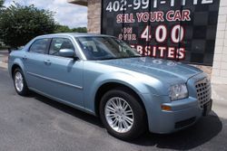 2008 Chrysler 300 - 2C3LA43R88H169304