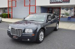 2008 Chrysler 300 - 2C3LA53G88H305693