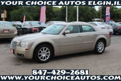 2008 Chrysler 300 - 2C3LA53G48H138426