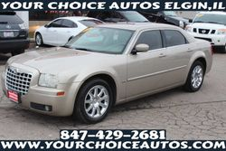 2008 Chrysler 300 - 2C3LA53G68H172545