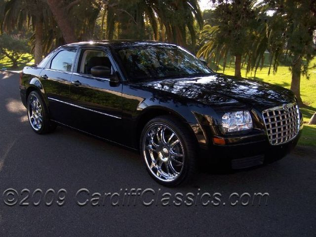 Used Chrysler 300 >> 2008 Used Chrysler 300 Lx At Cardiff Classics Serving Encinitas Ca Iid 3751592