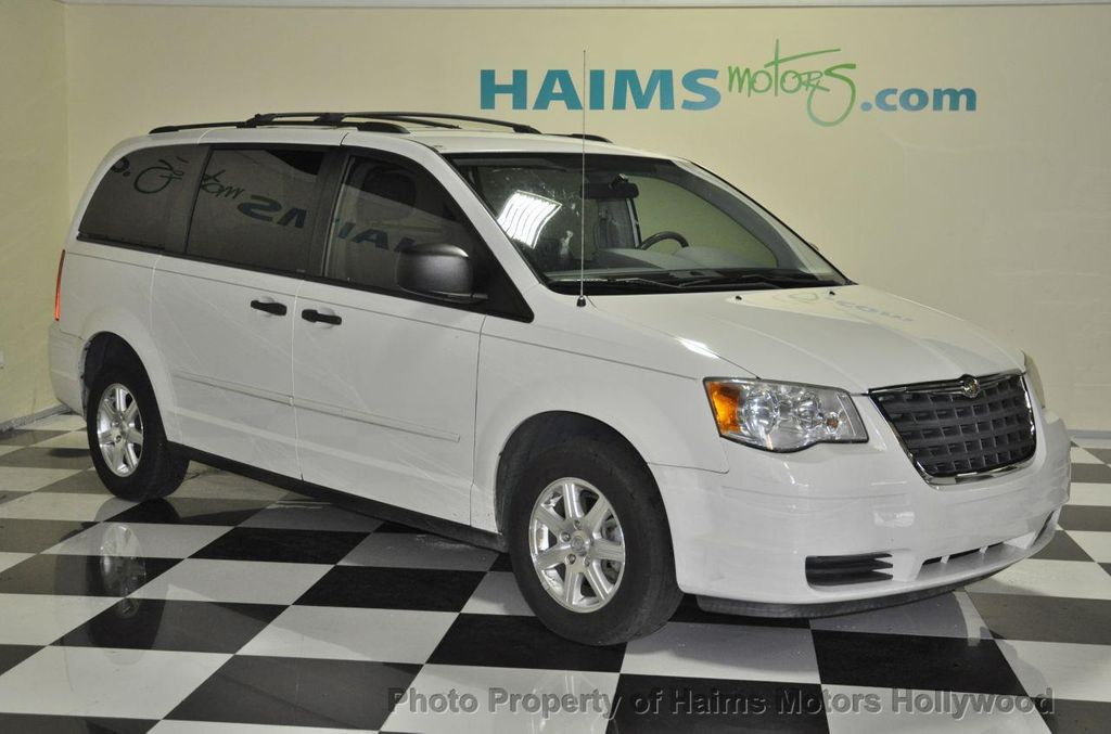 Chrysler Town And Country Review Edmunds Autos Post