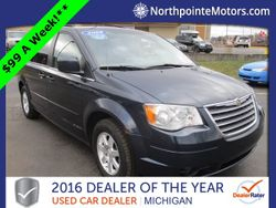 2008 Chrysler Town & Country - 2A8HR54P88R127862
