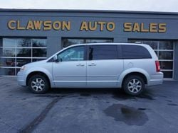2008 Chrysler Town & Country - 2A8HR54P98R767806