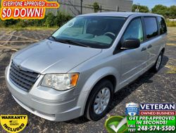 2008 Chrysler Town & Country - 2A8HR44H58R678480