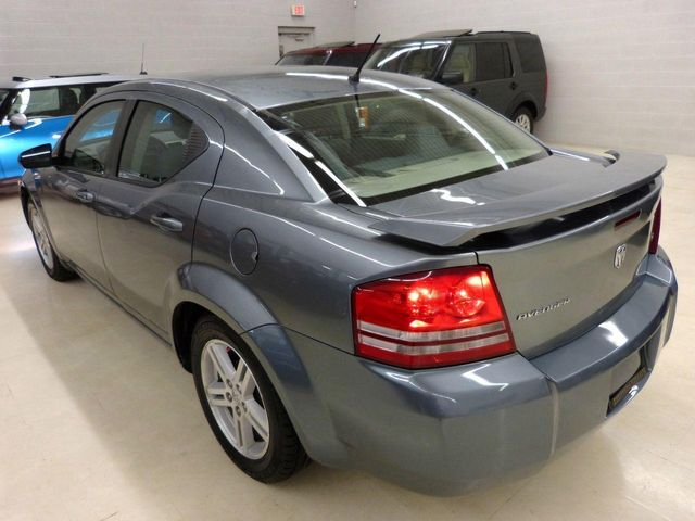 2008 Dodge Avenger Sxt >> 2008 Used Dodge Avenger SXT at Luxury AutoMax Serving ...
