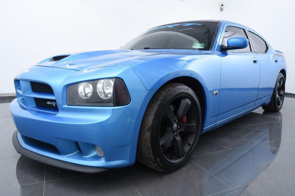 2008 used dodge charger 4dr sedan srt8 rwd at auto outlet 2008 Dodge Charger 3.5L V6 2008 dodge charger 4dr sedan srt8 rwd 17679318 0