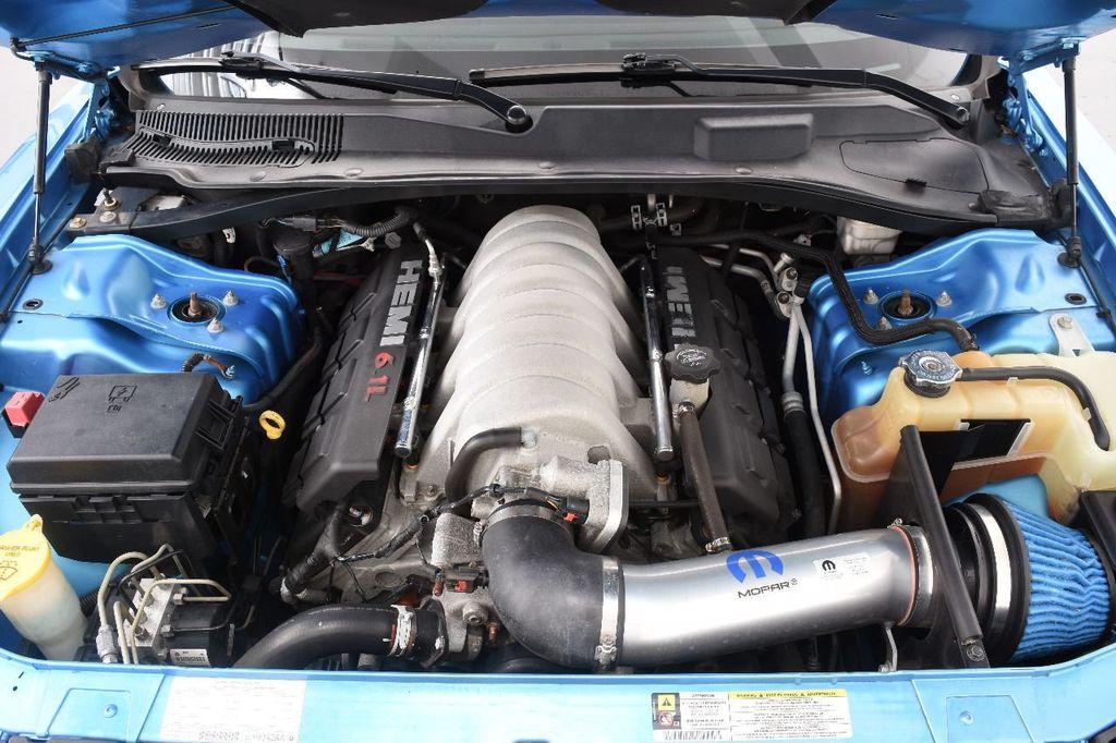 2008 charger srt8 1/4 mile