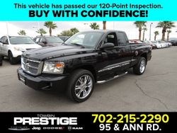 2008 Dodge DAKOTA - 1D7HE42K98S559899