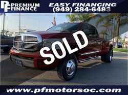 2008 Dodge Ram 3500 Quad Cab - 3D7MX48A98G168394