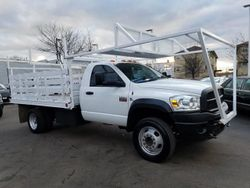 2008 Dodge RAM 4500 TURBO DIESEL - 3D6WC66A78G143260