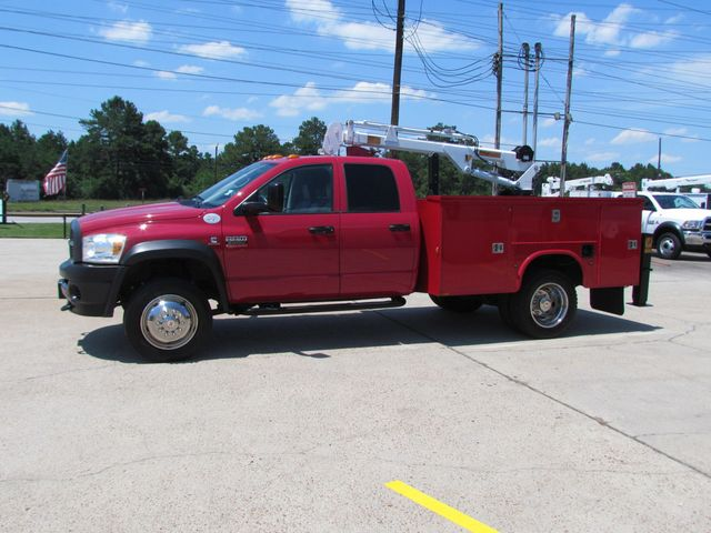 2008 Dodge Ram 5500 Mechanics Service Truck 4x2 - 15051760 - 3