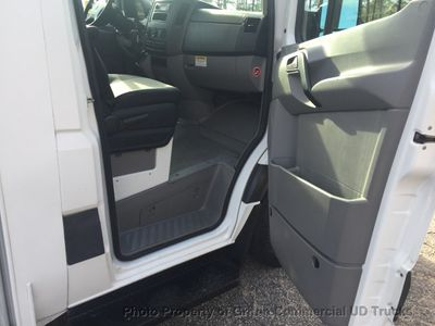 2008 Dodge SPRINTER WHEELCHAIR LIFT- MERCEDES TURBO DIESEL - Click to see full-size photo viewer