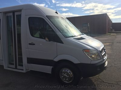 2008 Dodge SPRINTER JUST 21k MILES WHEELCHAIR LIFT - Click to see full-size photo viewer