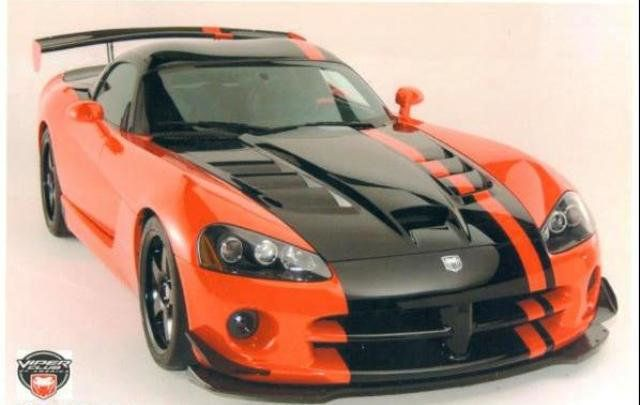2008 Used Dodge Viper 2dr Coupe SRT10 at WeBe Autos Serving Long Island,  NY, IID 15807075