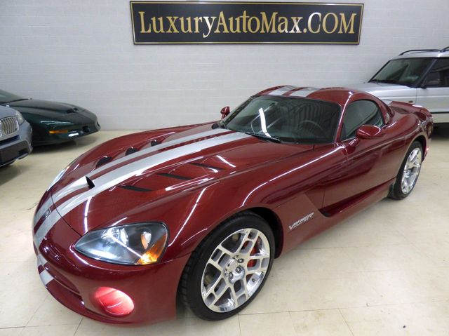 2008 Dodge Viper 2dr Coupe Srt10 Click To See Full Size Photo Viewer