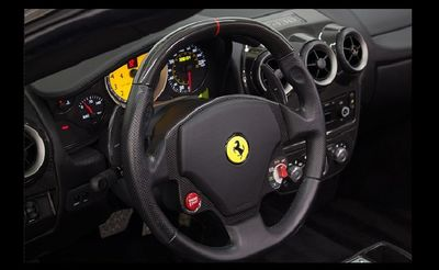 2008 Ferrari F430 SPIDER  - Click to see full-size photo viewer
