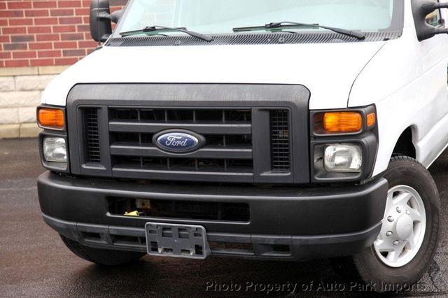 2008 Ford Econoline Cargo Van