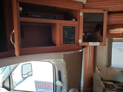 """2008 Ford Econoline Commercial Cutaway E-450 Super Duty 158"""" DRW - Click to see full-size photo viewer"""