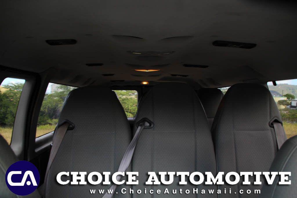 2008 Ford Econoline Wagon ECONOLINE E350 SUPER DUTY - 18557981 - 13