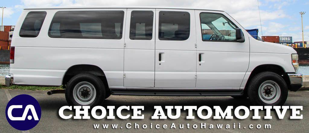 2008 Ford Econoline Wagon ECONOLINE E350 SUPER DUTY - 18557981 - 5