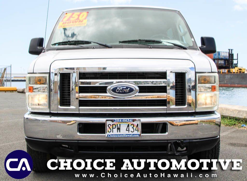 2008 Ford Econoline Wagon ECONOLINE E350 SUPER DUTY - 18557981 - 7