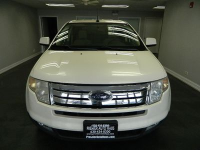 2008 Ford Edge 2008 FORD EDGE LIMITED SUV  - Click to see full-size photo viewer
