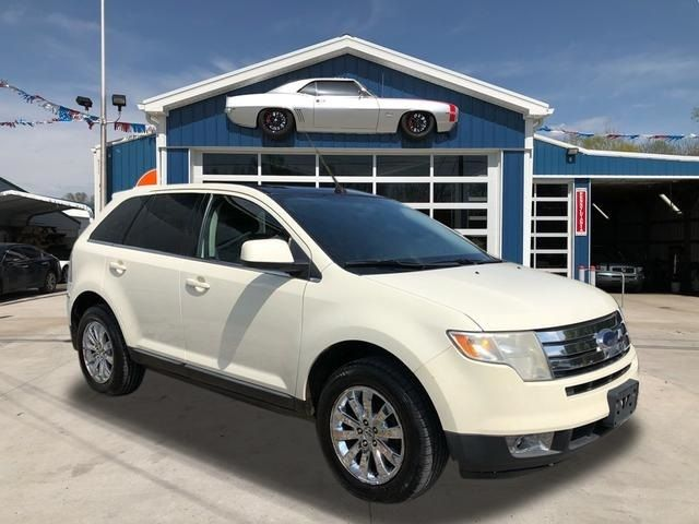 Used Ford Edge Models For Sale Serving Guthrie Ky