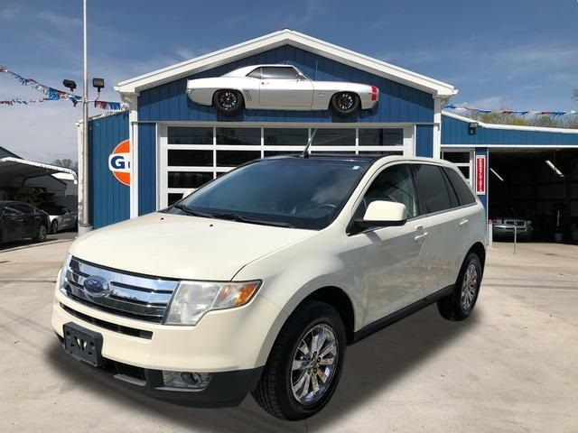 2008 Ford Edge 4dr Limited AWD - 17996557 - 1