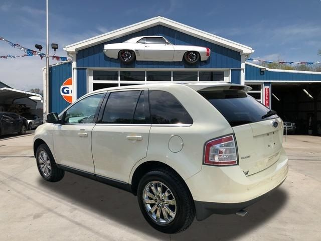 2008 Ford Edge 4dr Limited AWD - 17996557 - 2