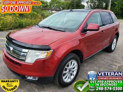 2008 Ford Edge - 2FMDK49C08BB27840