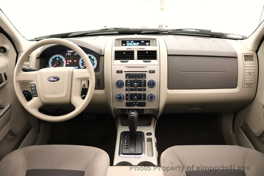 2008 Ford Escape CERTIFIED Escape XLT MOON ROOF SIRIUS ROOF RAILS - 18448621 - 30