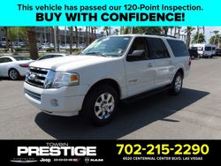 2008 Ford EXPEDITION EL - 1FMFK155X8LA04982