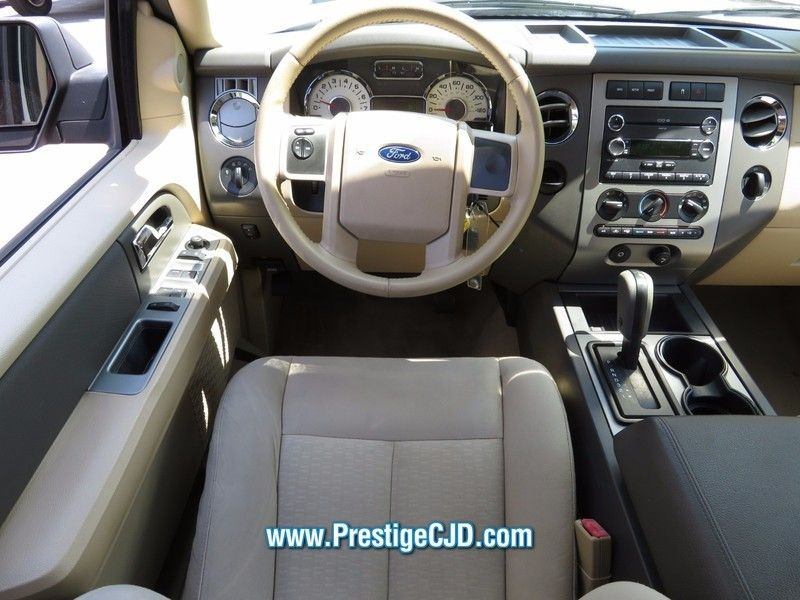2008 Ford EXPEDITION EL XLT - 16799635 - 12