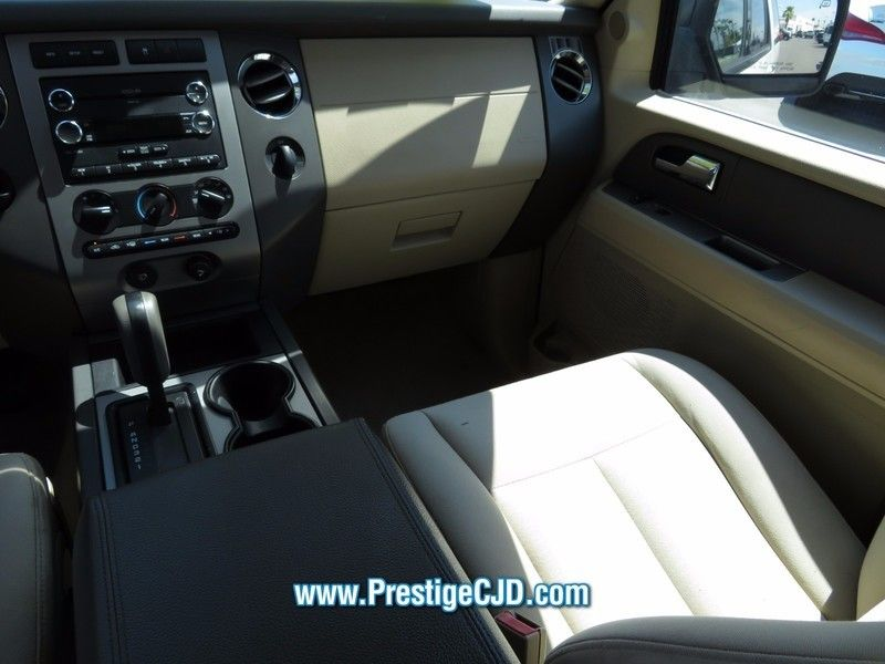 2008 Ford EXPEDITION EL XLT - 16799635 - 13